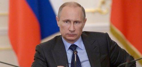 Путин в Крыму обсудил вопросы развития транспортной системы